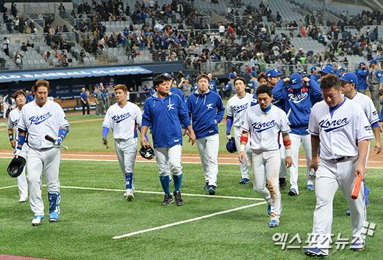 [N년 전 오늘의 XP] '첫 한국 개최' 고척돔에서 열린 2017 WBC 개막전