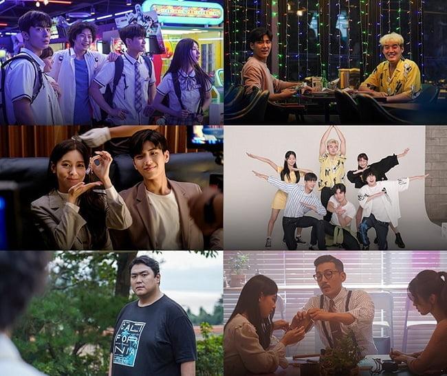 웹드라마 '리플레이', 누적 조회수 600만 뷰 넘어서며 성황리에 종영