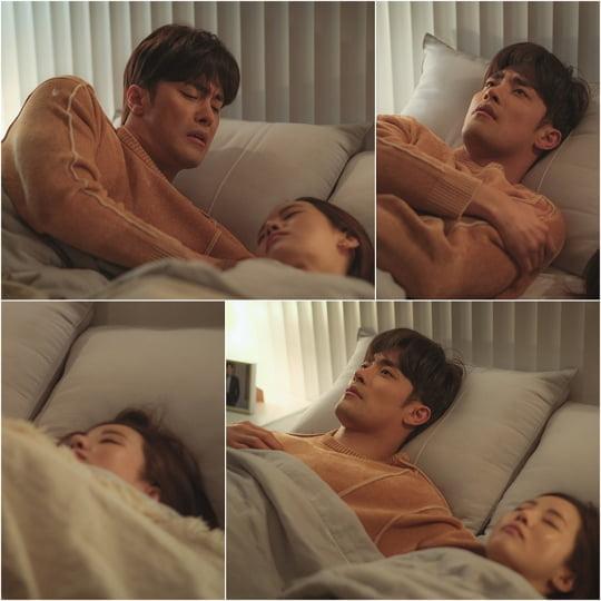 '결사곡' 성훈X이가령 (사진=㈜지담 미디어)
