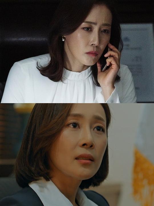 타임즈 문정희(사진=방송화면 캡처)