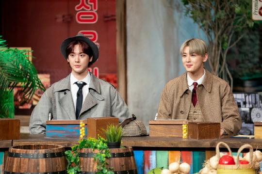 '놀라운 토요일'(사진=tvN)