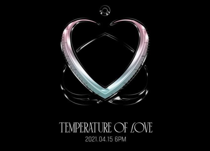 윤지성, 4월 15일 두 번째 미니앨범 `Temperature of Love`로 컴백 확정