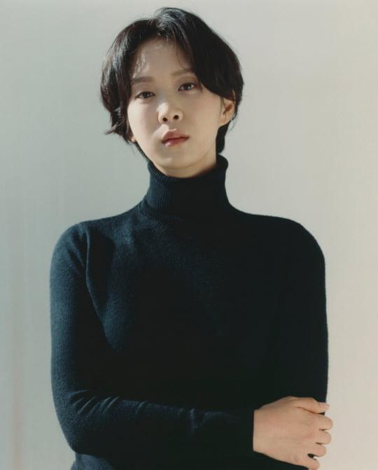 """[인터뷰] '선배 그 립스틱' 김한나 """"설레고 기다려지는 크리스마 캐롤 같은 배우가 꿈"""""""