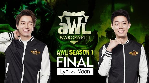 아프리카티비(TV), 26일(금) '장재호 VS 박준' 2021 AWL 시즌1 결승 진행