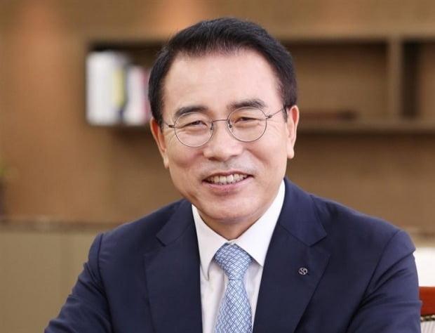 조용병 신한금융그룹 회장