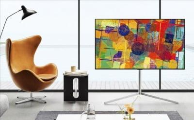 신형 OLED TV 가격이 380만원…LG '승부수'