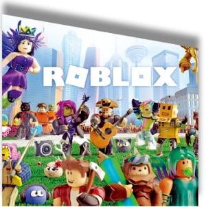 가상현실 구현한 게임 '로블록스'