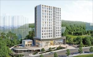 국내 첫 중고층 '모듈러 주택' 짓는다
