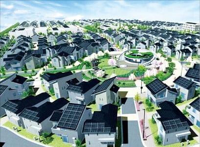 파나소닉은 주택 사업을 전략적으로 추진했으나 대규모 적자를 봤다.