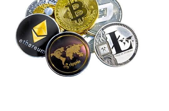 비트코인·이더리움 ETP…암호화폐 투자상품 잇단 등장