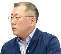 """정의선의 소통…""""보상·승진체계 선진화"""""""