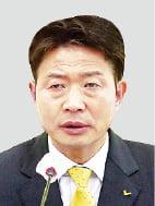 """정의당 새 대표에 여영국 """"불평등·차별 해소에 최선"""""""