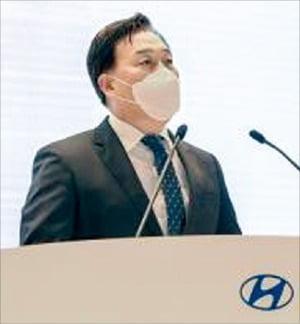 """하언태 """"현대차 글로벌 SUV 판매 비중 50%로"""""""