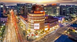마리오쇼핑, 복합문화공간 접목한 도심형 아울렛 선두주자