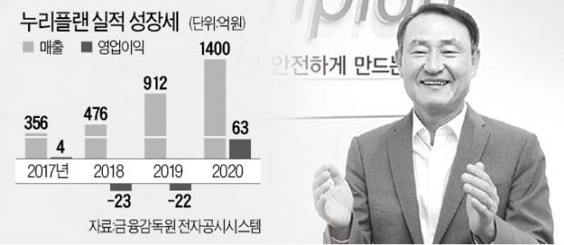"""누리플랜 """"공장 연기 95% 없앤다"""""""