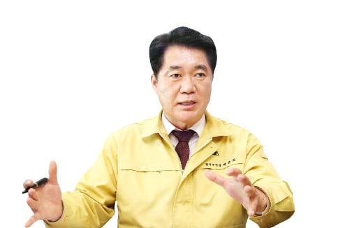 """""""벤처창업 전진기지 관악구, 한국의 실리콘밸리 될 것"""""""