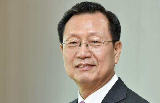 20 억 달러 투자 인재… 한전 김종갑 사장