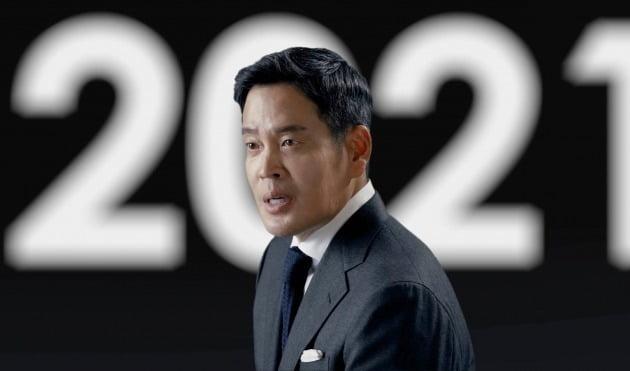 사진은 정용진 신세계그룹 부회장. 사진=연합뉴스