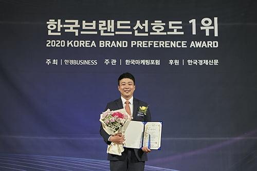 [2021 한국브랜드선호도1위] 리처스파트너, 성공적인 투자를 향한 탄탄대로