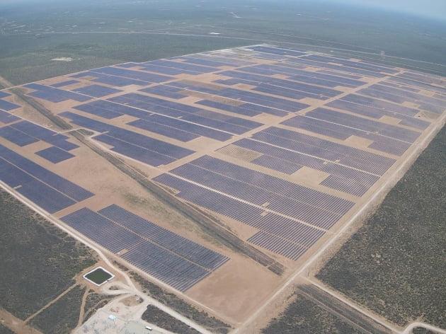 한화그룹, 태양광·그린수소 투자로 신재생에너지 시장 선도