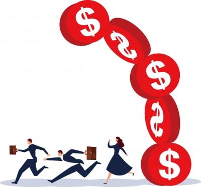 성장주 or 가치주…금리 상승에 대응한 현명한 투자법은