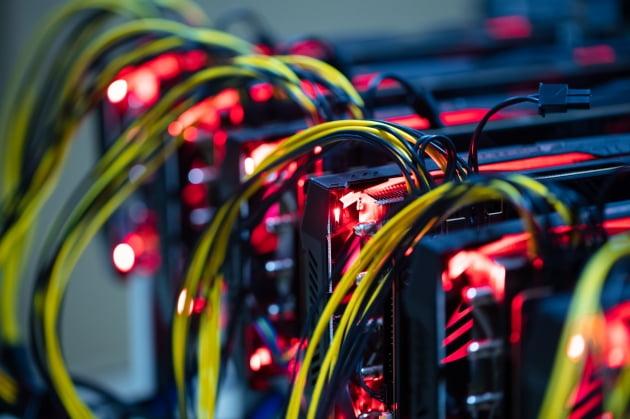 전기산업의 미래를 선도할 비트코인 채굴[비트코인 A to Z]