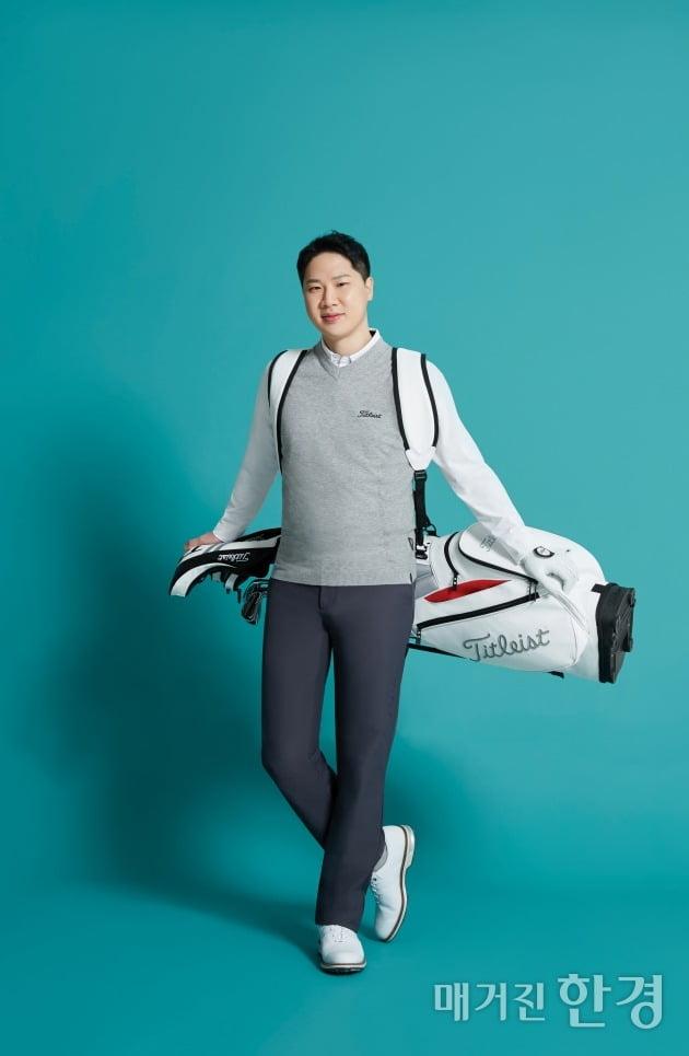 [Golf Interview] 그 남자의 첫 인상