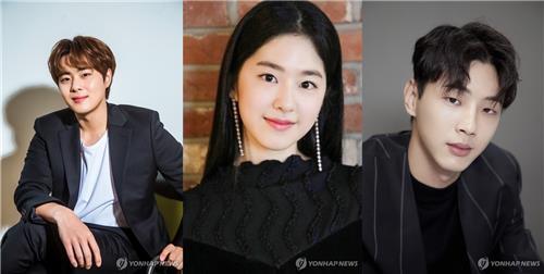 박혜수·조병규·지수…연이은 학폭 의혹에 KBS 곤혹