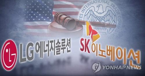 """美교통부 부장관 지명자 """"LG-SK 배터리판정 녹색교통 영향 분석""""(종합)"""