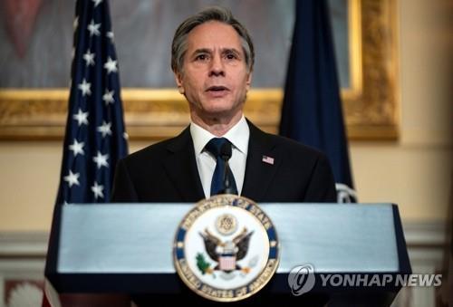 미 국무·국방장관, 일본 거쳐 17일 방한 추진(종합)
