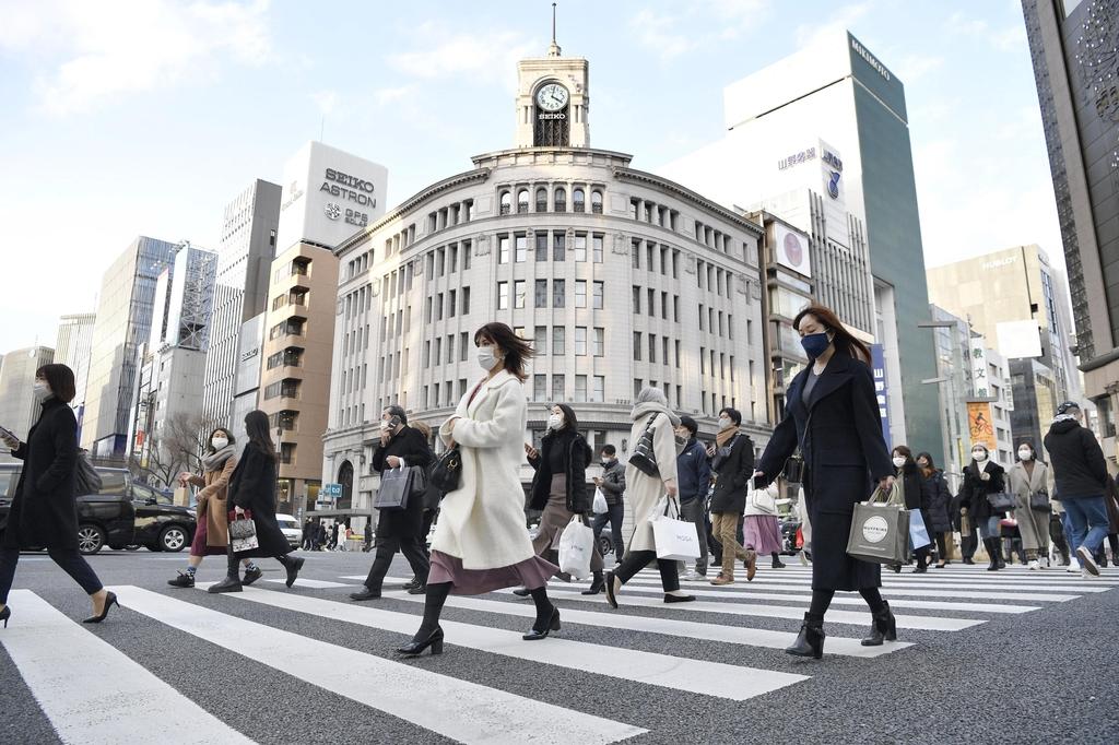일본, 도쿄 비롯한 수도권 코로나 긴급사태 2주 또 연장