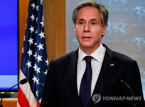 """이란 외무 """"미국과 핵합의 재협상은 불가능"""""""