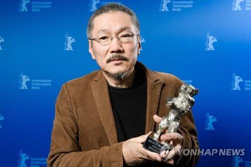 """은곰상 수상작 '인트로덕션'…""""홍상수 영화 세계의 확장판"""""""