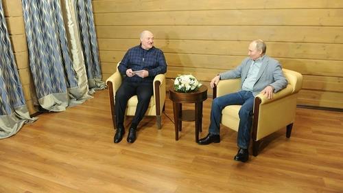 러-벨라루스, 공동 군사교육센터 3곳 양국에 창설키로 합의