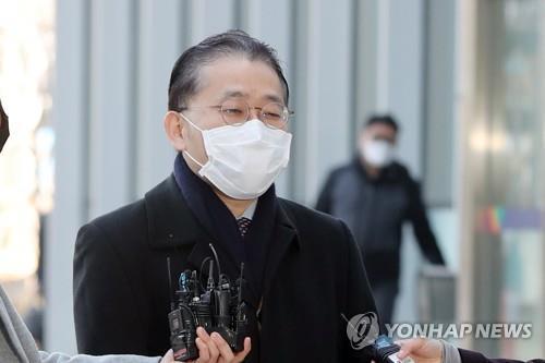 """법원 '김학의 사건' 차규근 영장 기각…""""구속 필요성 불인정"""""""