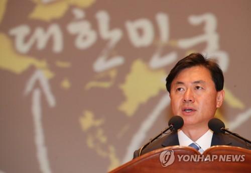 3선 의원·장관 지낸 김영춘 민주당 부산시장 후보