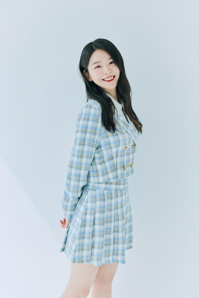 """김시은 """"따뜻했던 '오! 삼광빌라!'…비타민 같은 배우 될래요"""""""