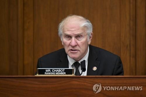 """미 하원의원 """"중국의 北비핵화 압박 위해 한일 핵무장 논의필요"""""""