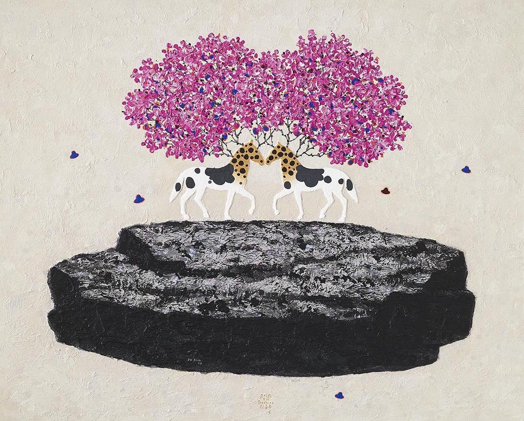 [미술소식] 최만린미술관 기획전·황창배 20주기 기념전