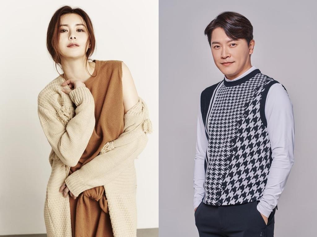 최정윤-안재모, SBS 아침일일극 '아모르파티' 주연