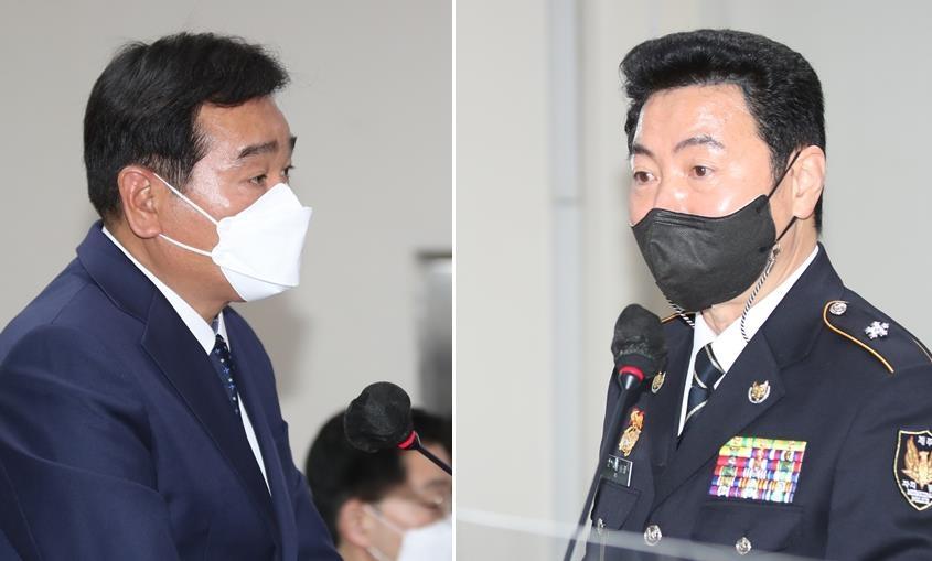 제주 자치경찰 운영 놓고 국가경찰-자치경찰 갈등 '팽팽'