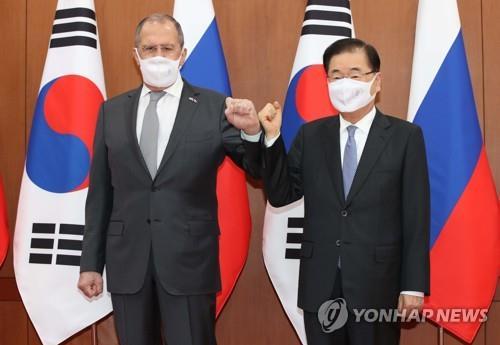 [특파원 시선] '숨 가쁜' 한반도 주변 외교전…한국에 기회될까