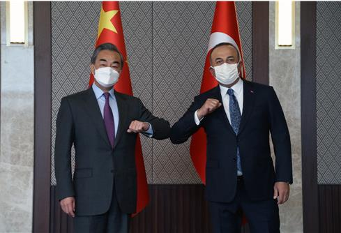 미중 갈등 속 中외교·국방 동시 해외순방…'지지 호소'