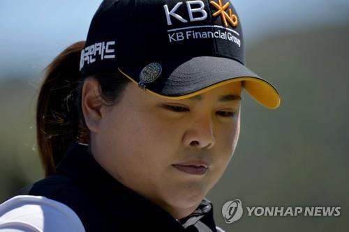 '통산 21승' 박인비, 내친김에 메이저 우승 시계도 다시 돌리나