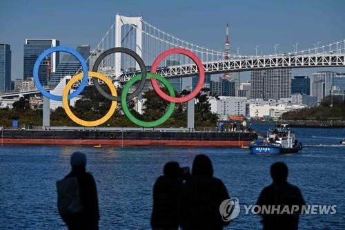 '입국불허' 도쿄올림픽 해외관중 입장권 액면가 환불 논란