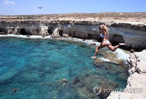 키프로스, 영국 등 16개국에 관광객 입국 허용