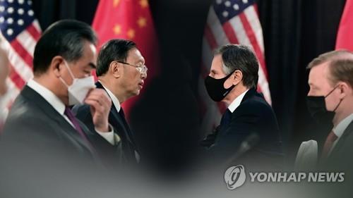 美서 2일 한미일·中서 3일 한중…불붙은 외교전서 한국은 곤혹(종합)