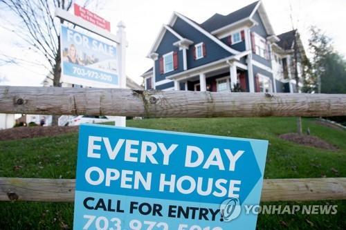 미국 주택가격 연간 상승률 15년 만에 최고