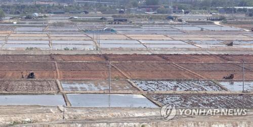 경찰, 부천 신도시 땅 투기 의혹 경기도의원 내사