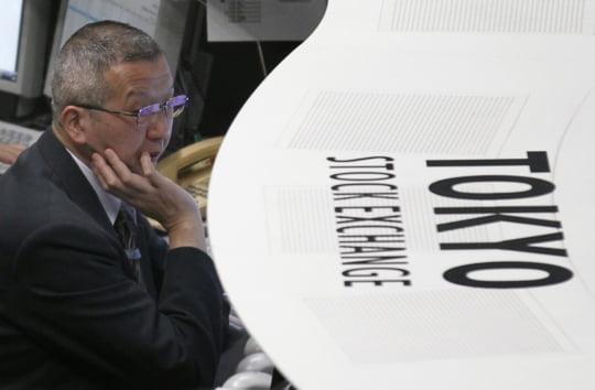 1.7% 넘어선 美 국채 금리…亞 증시 줄줄이 하락